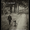 True Friend by Rebecca Samler