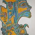 True Gold by Philip Arnzen-Jones