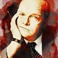 Truman Capote, Literary Legend by John Springfield