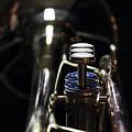 Trumpet by Angela Murdock