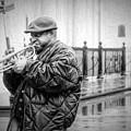 Trumpet In The Rain 2 - Nola by Kathleen K Parker