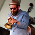 Trumpeter 1 by Robb Shaffer