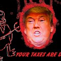 Trumps Taxes by Samuel Zylstra