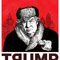 Trumpski by Thomas Seltzer