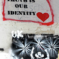 Truth Is Our Identity by Munir Alawi