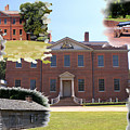 Tryon Palace Experience by Rodger Whitney
