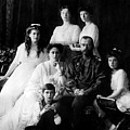 Tsar Nicholas II And His Family - 1913 by War Is Hell Store
