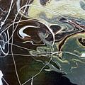 Tsunami by Dawn Hough Sebaugh