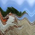 Tsunami by Sharon Talson