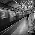 Tube by Chris Smith