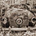 Studabaker  by Cindy Archbell
