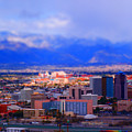 Tucson by Patrick Moore