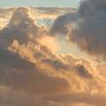 Tuesday Sunrise by Margaret Brooks