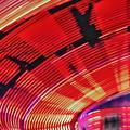 Tulare Fairgrounds by John Swartz