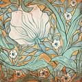 Tulip by Anna Collevecchio
