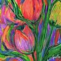 Tulip Edge by Kendall Kessler