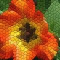 Tulip by Kathryn Meyer