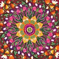 Tulip Mania 2 by Isobel  Brook Haslam