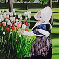 Tulip Time by Janet Guss