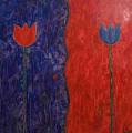 Tulip by Walter Casaravilla