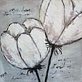Tulipe by Mary Mirabal