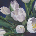 Tulips by Constance Gehring