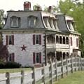 Tulpehocken Manor Plantation Historic Site  by David Dehner