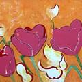 Tulpen 69 by Hans Van Weeren