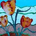 Tulpen 71 by Hans Van Weeren