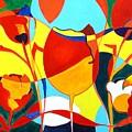 Tulpen 73 by Hans Van Weeren