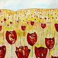 Tulpen 74 by Hans Van Weeren