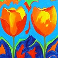 Tulpen 80 by Hans Van Weeren