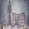 Tulsa Art Deco II by Tamyra Ayles
