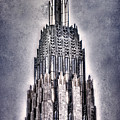 Tulsa Art Deco IIi by Tamyra Ayles