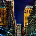Tulsa Nightlife by Tamyra Ayles