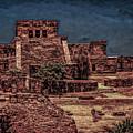 Tulum by John M Bailey