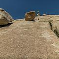 Tumbling Boulders by Ronald Greenberg