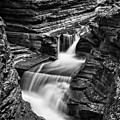 Tumbling Waters #2 by Stephen Stookey