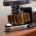 Tuning Machine by Zachary Webb