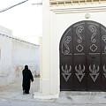Tunisiandoor3 by Yesim Tetik