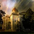 Tupelo Mississippi Courthouse by Jai Johnson