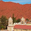 Tupiza, Bolivia by Karol Kozlowski
