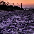 Turbulant Sands by Dustin K Ryan