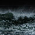 Turbulence by Edgar Laureano