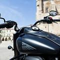 Turgalium Motorcycle Club 01 by Sam Garcia