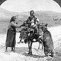 Turkey: Circus Troupe by Granger