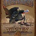 Turkey Traditions by JQ Licensing