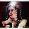Turkish Gypsy by Patricia Ducher