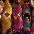 Turkish Slippers by Steve Outram
