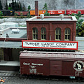 Turner Candy Co by Pat Turner